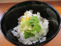【新店】麺屋 鯱-7