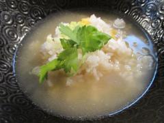 【新店】麺屋 鯱-8