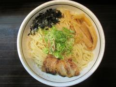 麺屋 はなび 高畑本店【五】-6