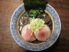 麺や 而今【四拾】-4