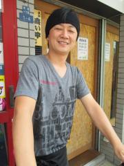 麺屋 はなぶさ【弐】-10
