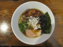 【新店】牛薫る麺処 嵐風-9