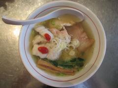 麺屋 温鶏-6