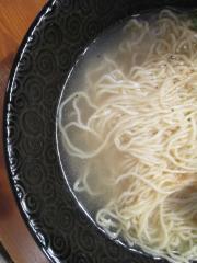 鯛煮干ラーメン 麺屋 鯱【弐】-5