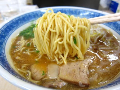 玉一(麺)
