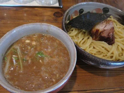 椿(つけ麺)