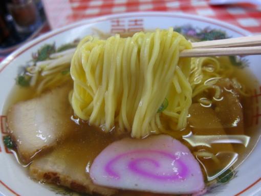 尾木(麺)
