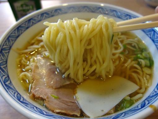 うえまつ(麺)