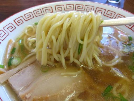 山金(麺)