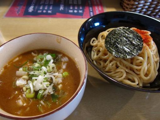 ajito(つけ麺)