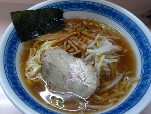 岐阜屋(ラーメン)