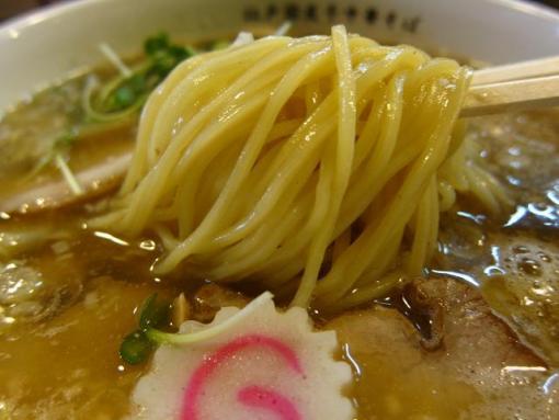 きみはん(麺)