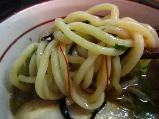 絡二神(麺)