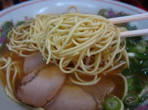 どんどん(麺)