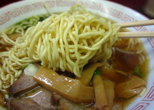 ももちゃん(麺)