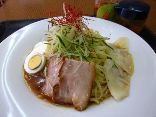 大島(冷麺)