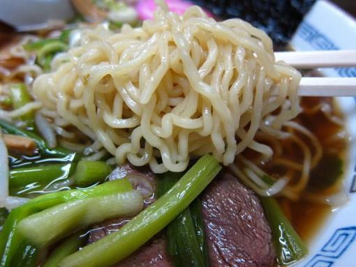 ぎんれい食堂(麺)
