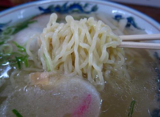 浅草軒(麺)