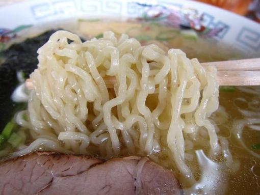 三栄軒(麺)
