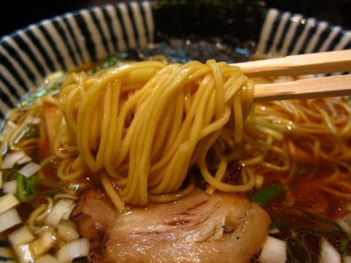 めじろ(麺)