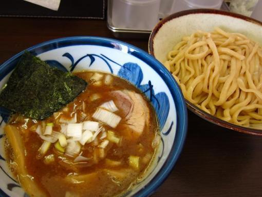 玉(つけ麺)