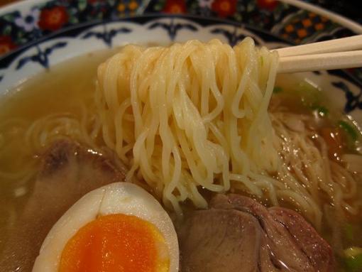 松富(麺)