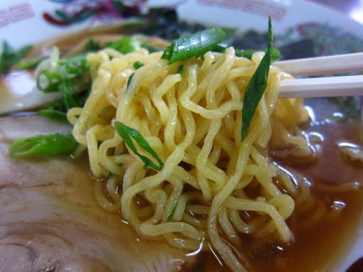 天水(麺)