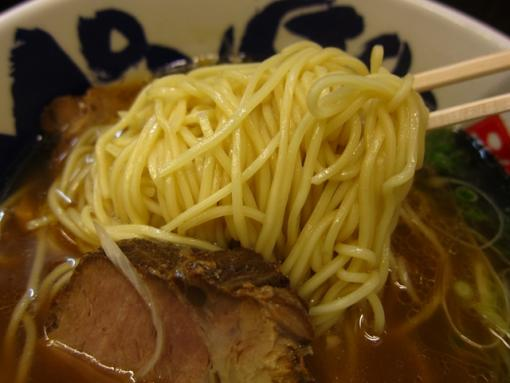 二代目もんごい(麺)