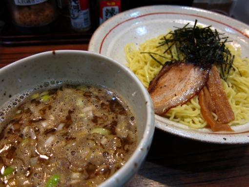 こりく(つけ麺)