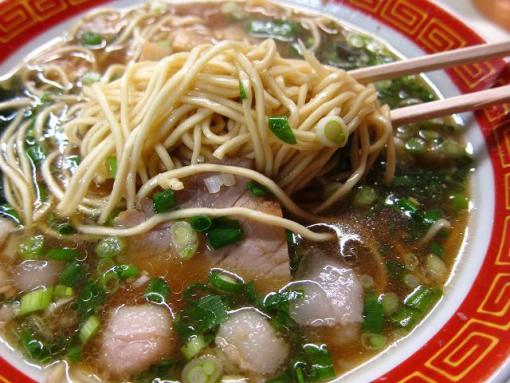 神田屋(麺)