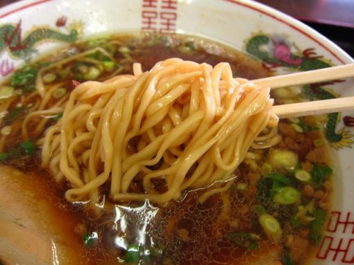 木~日屋(麺)