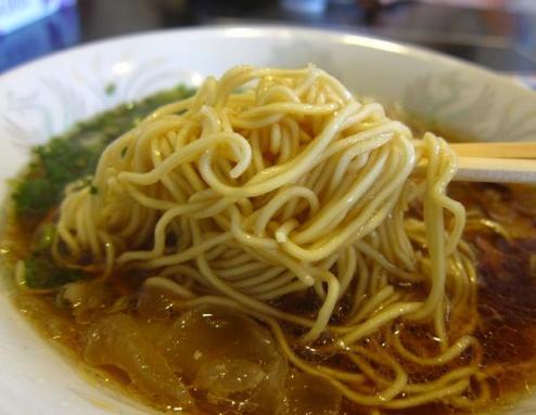 味平(麺)
