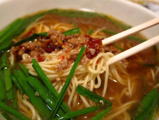 珍味(麺)