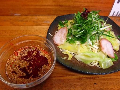 わかば亭(つけ麺)