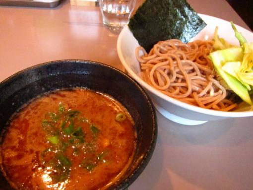 五ノ神製作所(海老つけ麺)