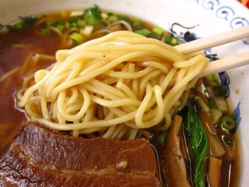 百合花(麺)