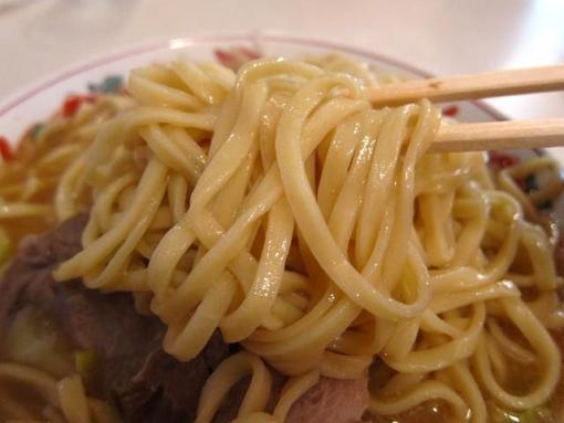 もりかわ(麺)