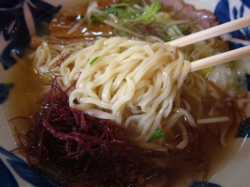 磯野(麺)