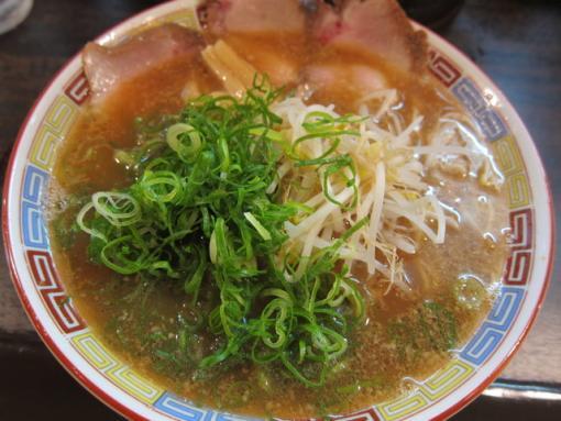 風林・大手町店(中華そば)