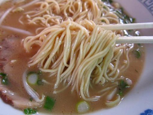 津香飯店(麺)