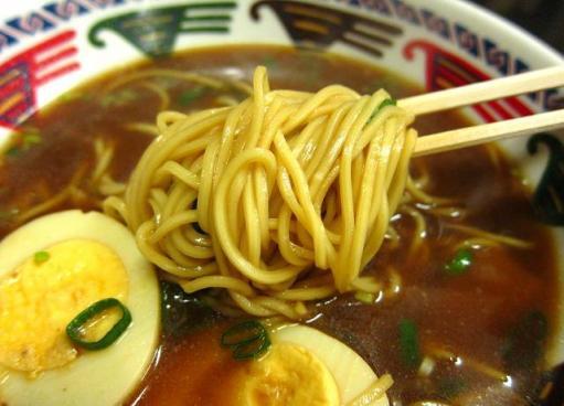 たんぽぽ(麺)