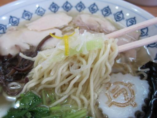 しおさい食堂(麺)