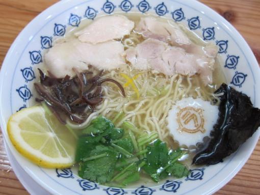 しおさい食堂(今治ラーメン)