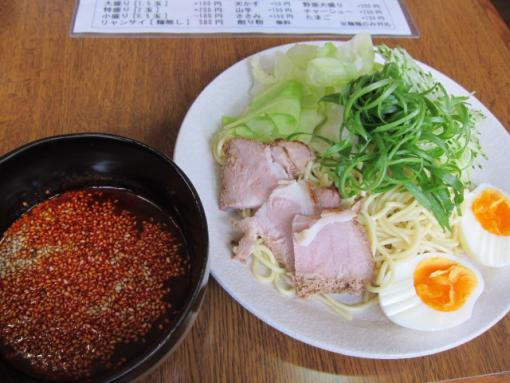 ヒコ(つけ麺)