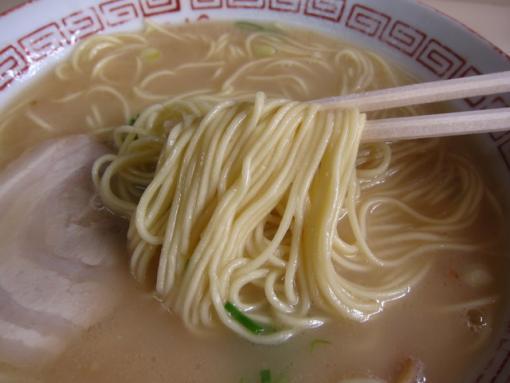 来秀軒(麺)