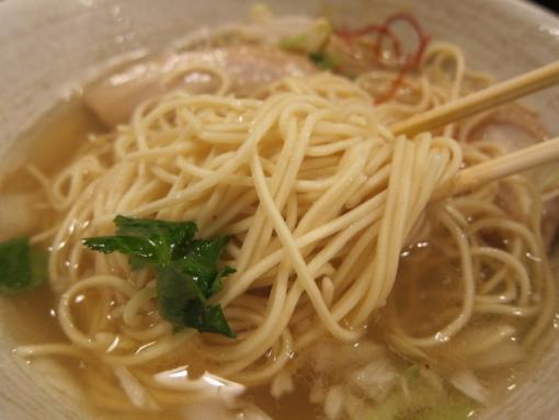 ヒゲイヌ(麺)