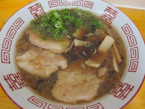 朱鳶(中華そば)