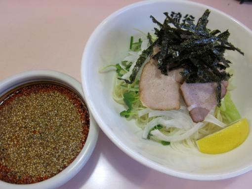 流行屋・白島店(つけ麺大辛)