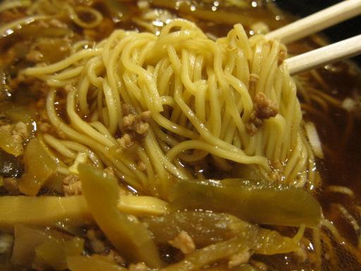 はしご(麺)