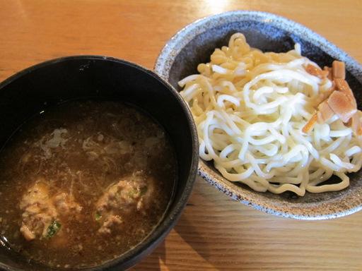 めん創桜花(つけ麺)